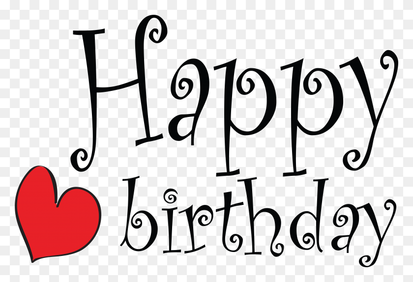 Birthday Cake Wish Greeting Card Clip Art - Sister Birthday Clipart