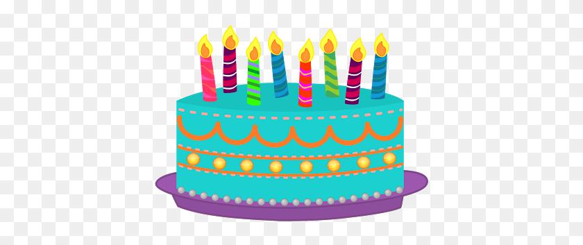 Birthday Cakes Clip Art Free Transparent Images With Cliparts - Birthday Clipart Transparent