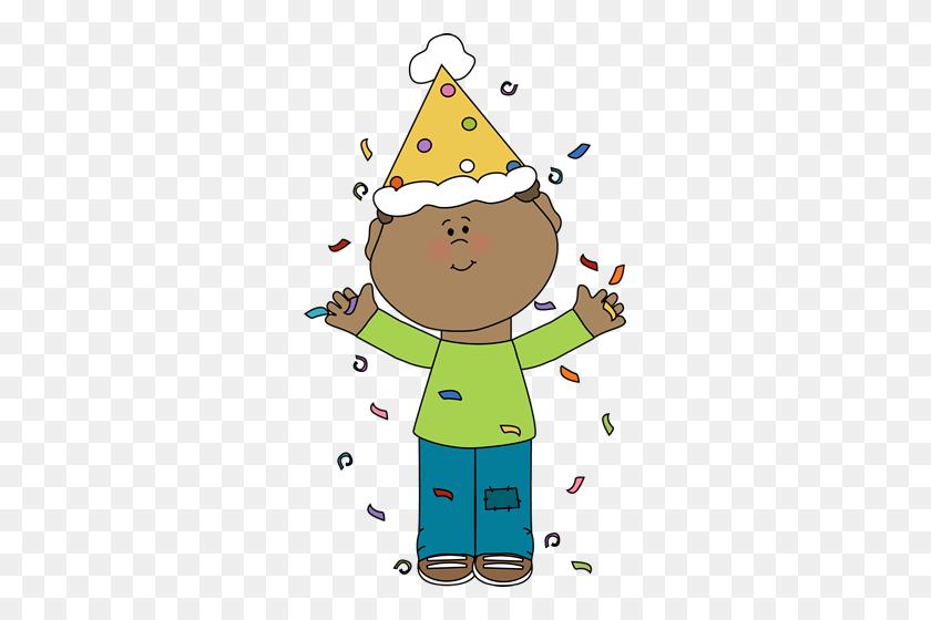 Birthday Clipart For Guys Clip Art - October Birthday Clipart