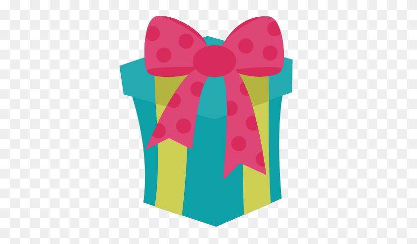 Birthday Gift Clipart Nice Clip Art