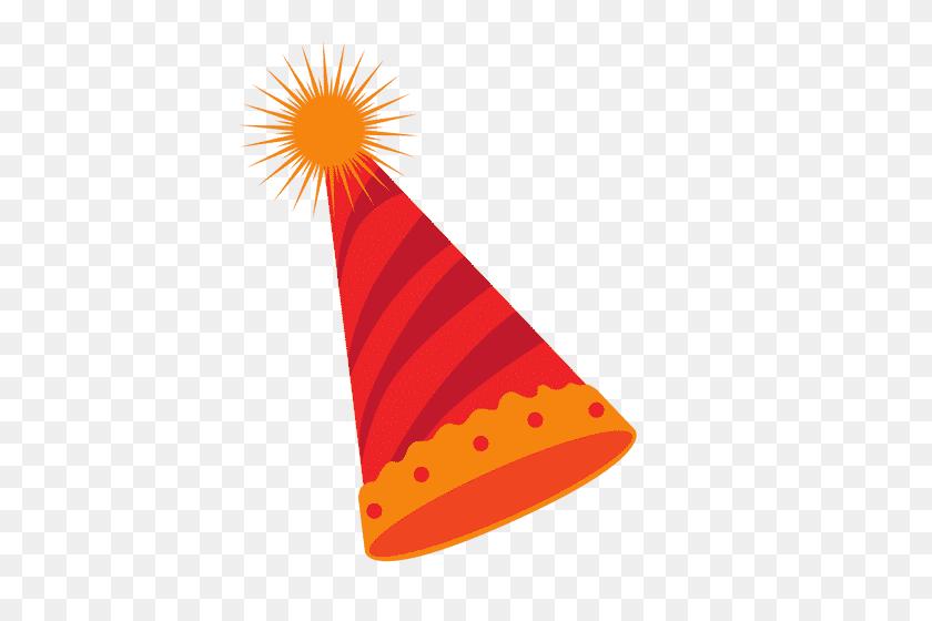 Birthday Girl Hat - Birthday Hat PNG