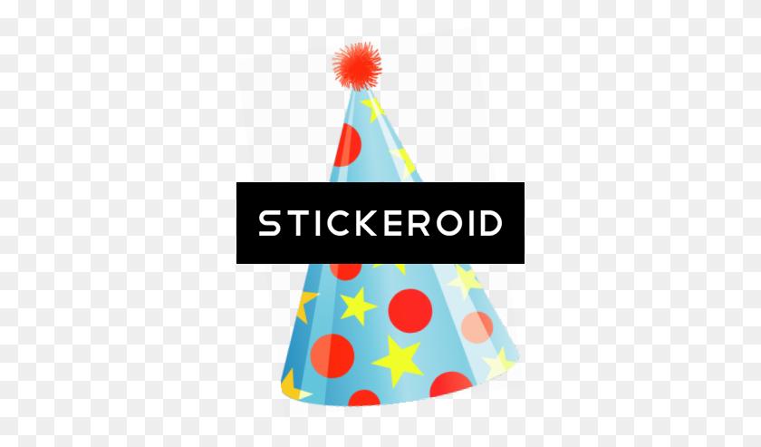 Birthday Hat - Birthday Hat PNG