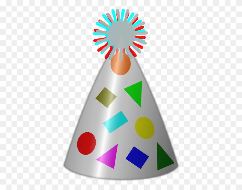 Birthday Hat Clip Art - Birthday Clipart Transparent