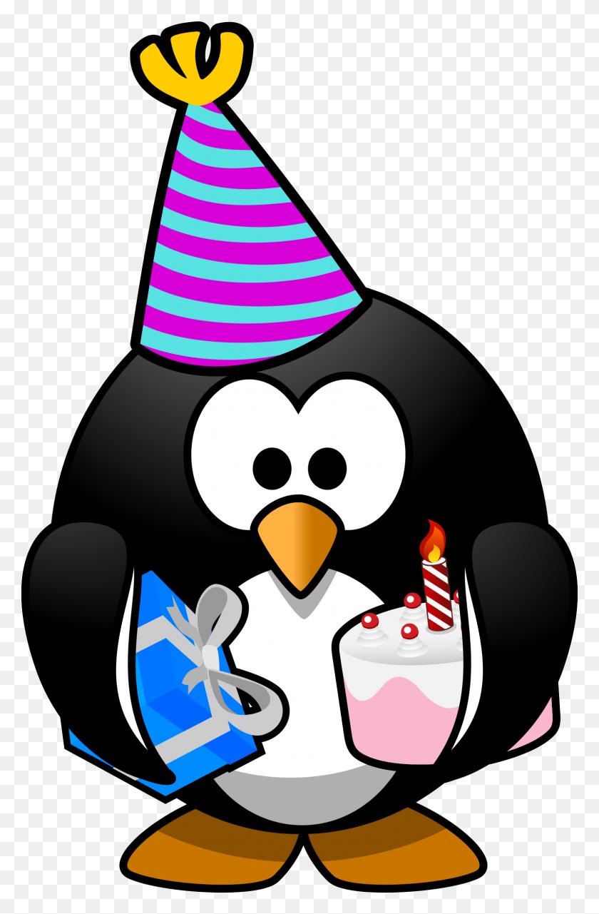 Birthday Hat Clipart Pdf