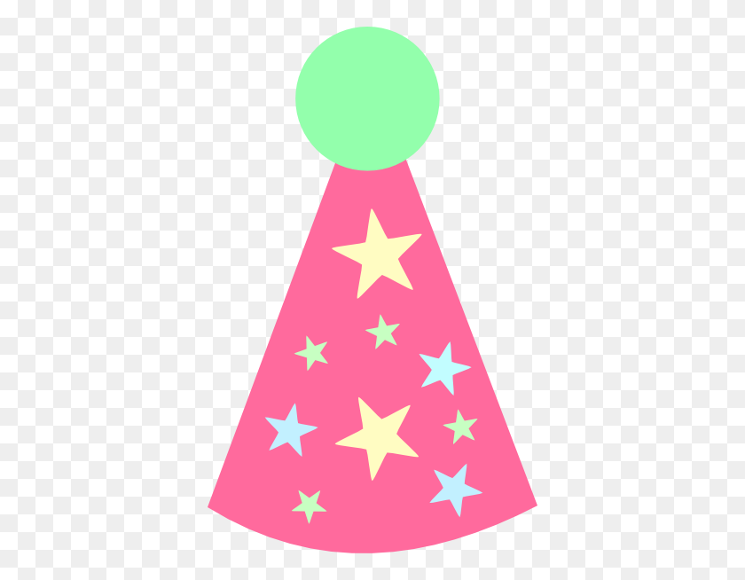 Birthday Hat Clipart Star Png - Star PNG Image