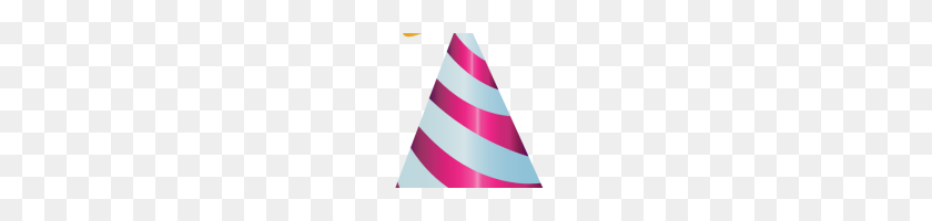 Birthday Hat Png Download Party Hat Birthday Clip Art Happy - Birthday Hat Clipart