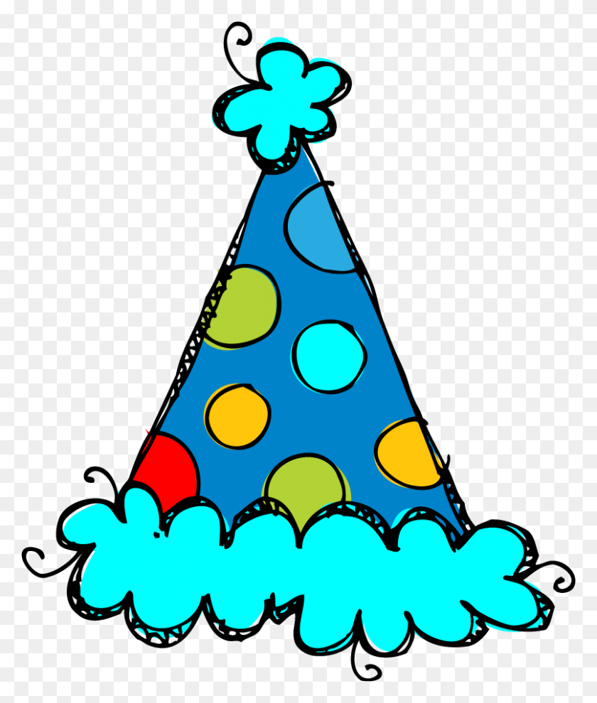 Birthday Hat Png Frees That You Can Download To Computer Free Image - Birthday Hat PNG