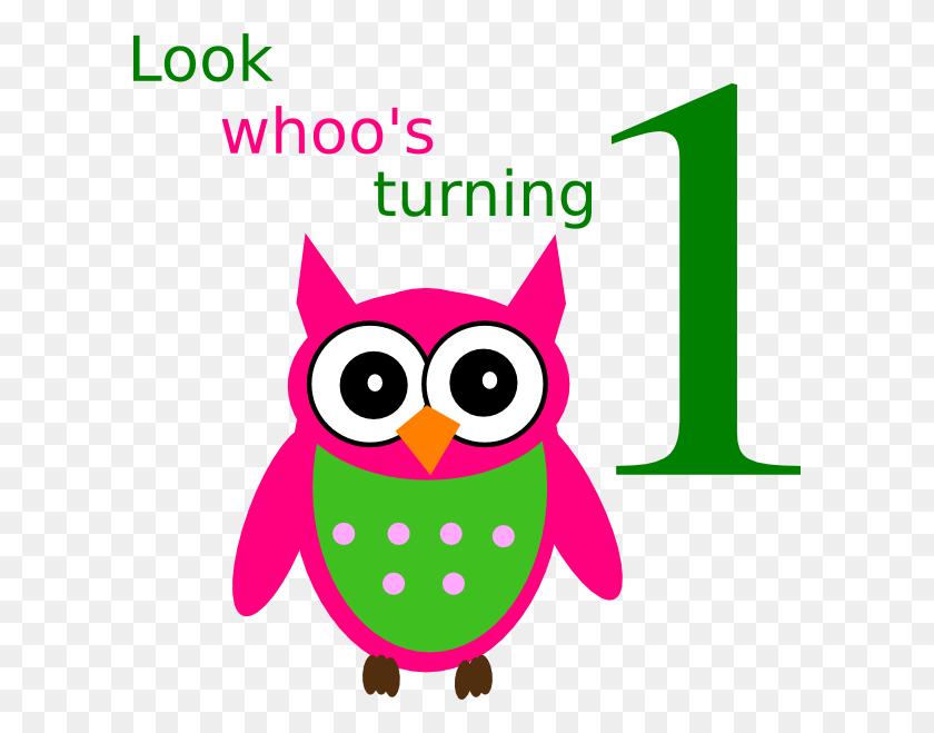 Birthday Owl Clip Art - Owl Images Clipart