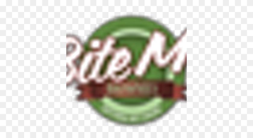 Bite Me Brownies - Brownies PNG