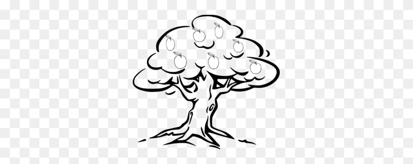 Black And White Bare Tree Clipart Free Tree Clipart Black And