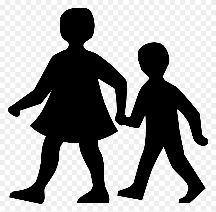 Black And White Clipart Of People United Clip Art Images - Welfare Clipart