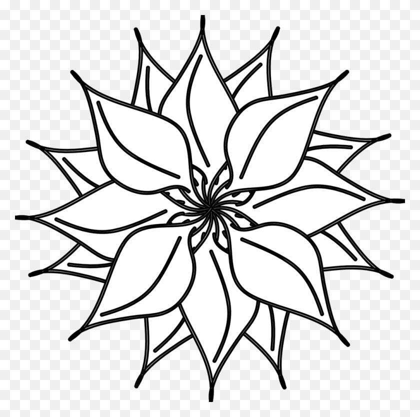 Black And White Flower Bouquet Clipart Clip Art Images - Wedding Bouquet Clipart