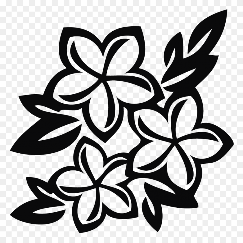 Flower Clip Art Gardening