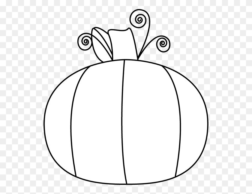 Black And White Pumpkin Clip Art - Ninja Clipart Black And White