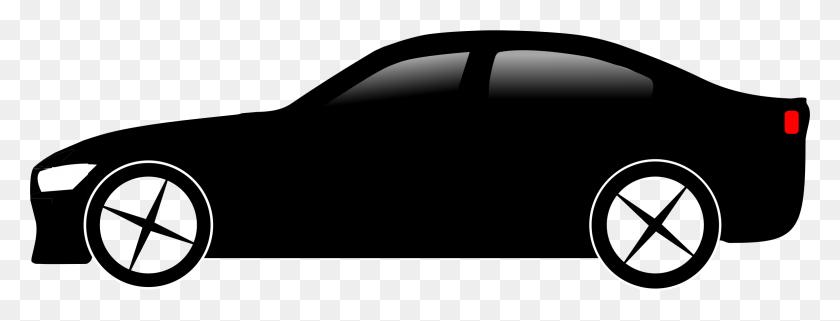 Black Car Icons Png - Black Car PNG