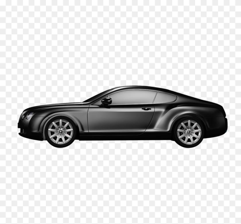 900x834 Black Car Png Sillhouette Image Transparent Background - Black Car PNG