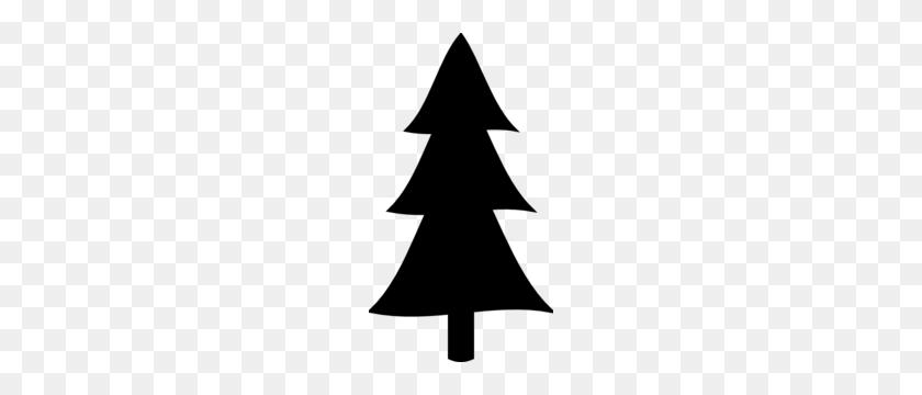 Black Christmas Clip Art Fun For Christmas Halloween - Christmas Present Clipart Black And White