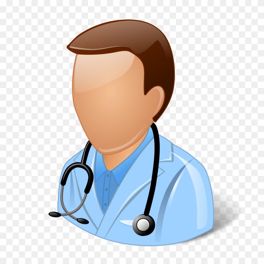 Black Doctor Clipart - Black Doctor Clipart