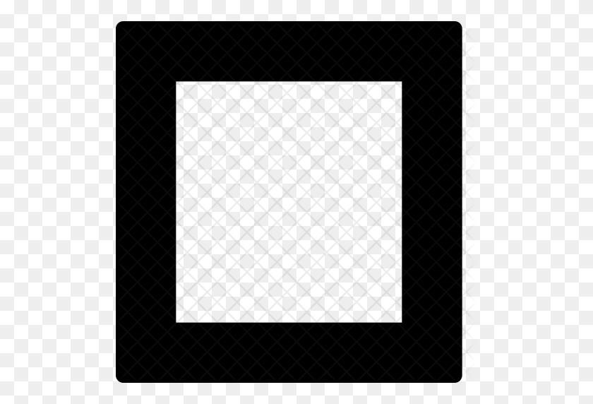 Black Frame Png Beaujolais Mount Black Bevel Black Frame Png - Square Picture Frame PNG