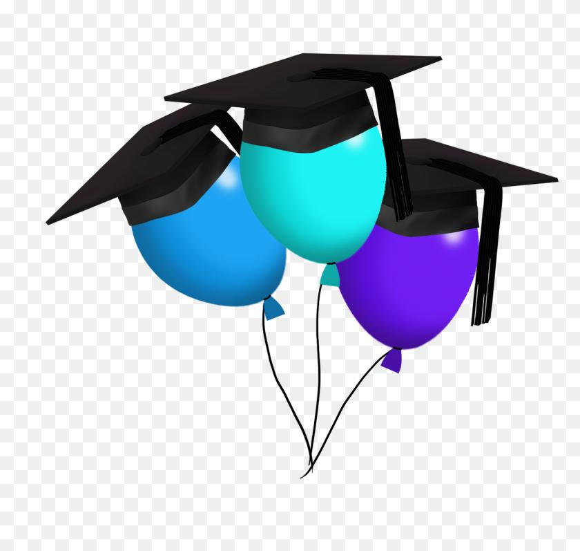 Black Graduation Cap Png Clip Art Image Png M Holly - Red Graduation Cap Clipart