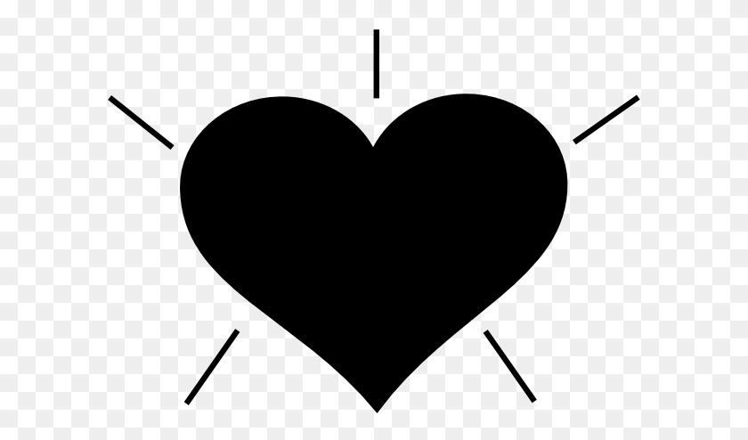 Black Heart Clip Art Look At Black Heart Clip Art Clip Art - Heart Shape Clipart Black And White