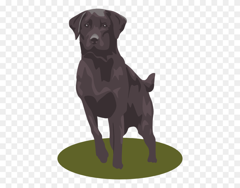 Black Lab Clip Art Look At Black Lab Clip Art Clip Art Images - Rottweiler Clipart Black And White