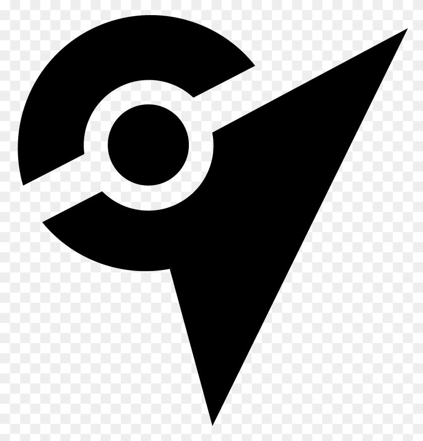 Black Logo Simple - Simple PNG
