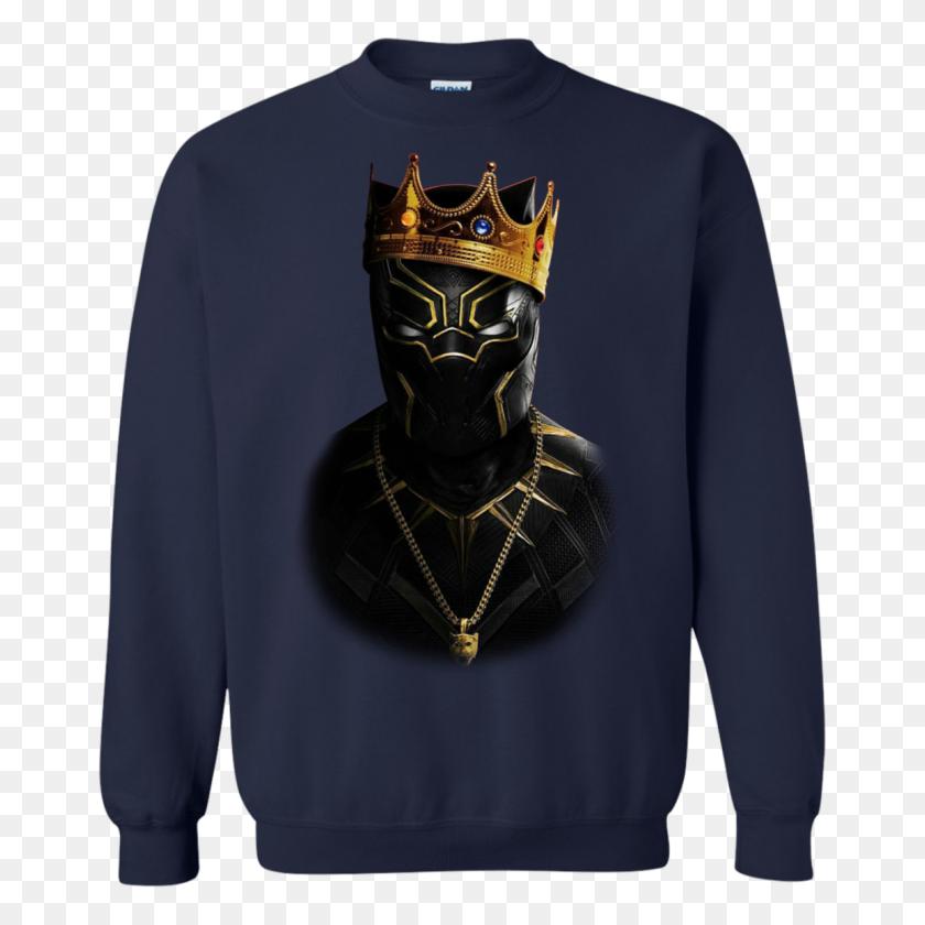 Black Panther T Shirts Black Panther King Hoodies Sweatshirts T - Black Panther Mask PNG