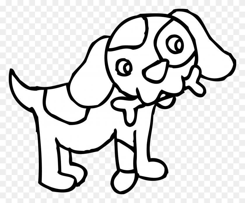Black Pug Cliparts - Pug Clipart