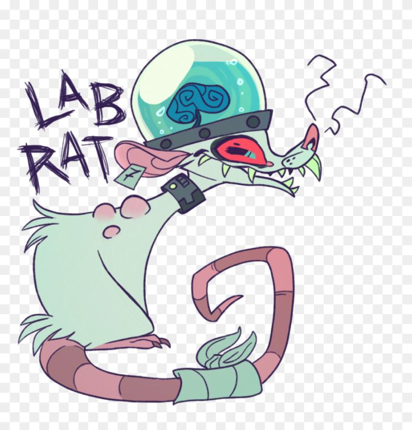 Black Rat Laboratory Rat Mouse Bonthain Rat Clip Art - Ferret Clipart