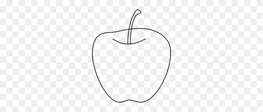 Black White Clipart Apple - Shepherd Clipart Black And White