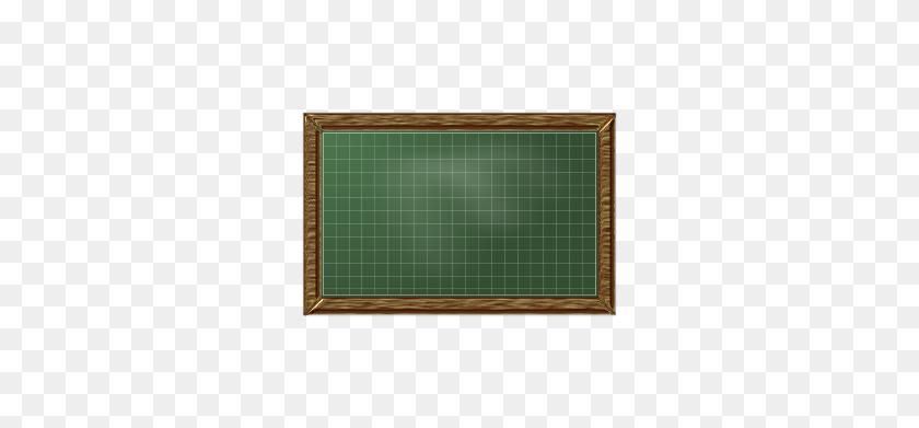 Blackboard Clipart - Chalkboard Banner PNG