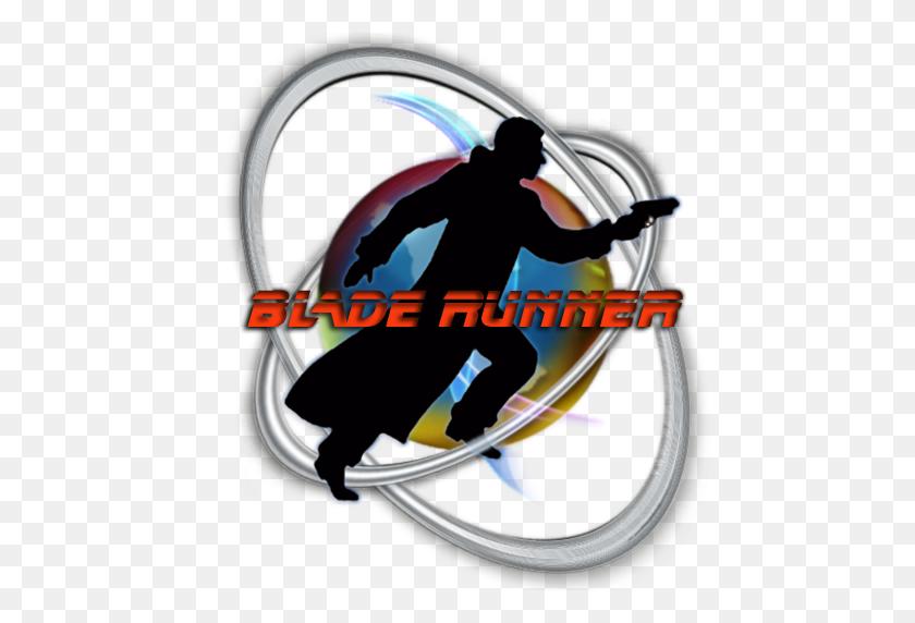 Blade Runner Icon Blade Runner Iconset Corwins - Blade Runner PNG