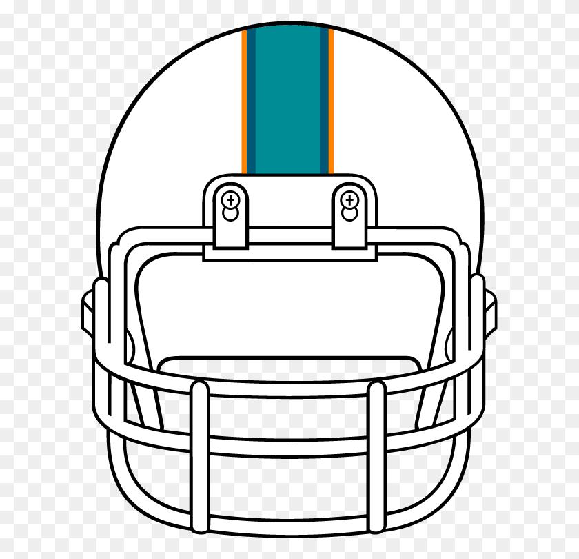 Blank Football Helmet Clipart - Football Coach Clipart