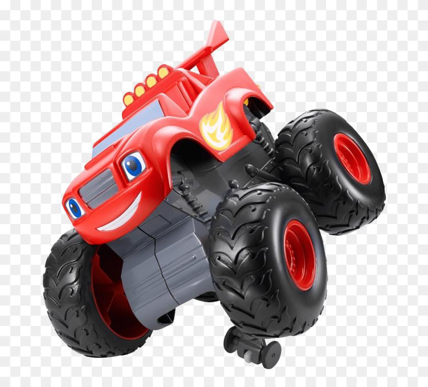 Blaze And The Monster Machines Super Stunts Blaze Blaze And The