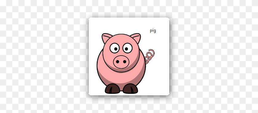 320x310 Blog - Free Farm Animal Clipart