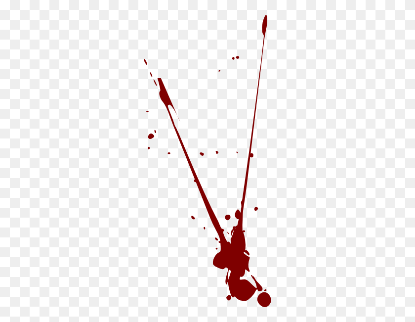 Blood splatter zombie. Find and download best