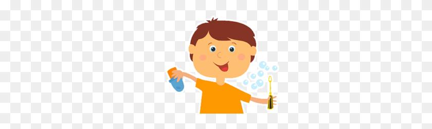 Blow Bubbles Png Transparent Blow Bubbles Images - Blowing Bubbles Clipart