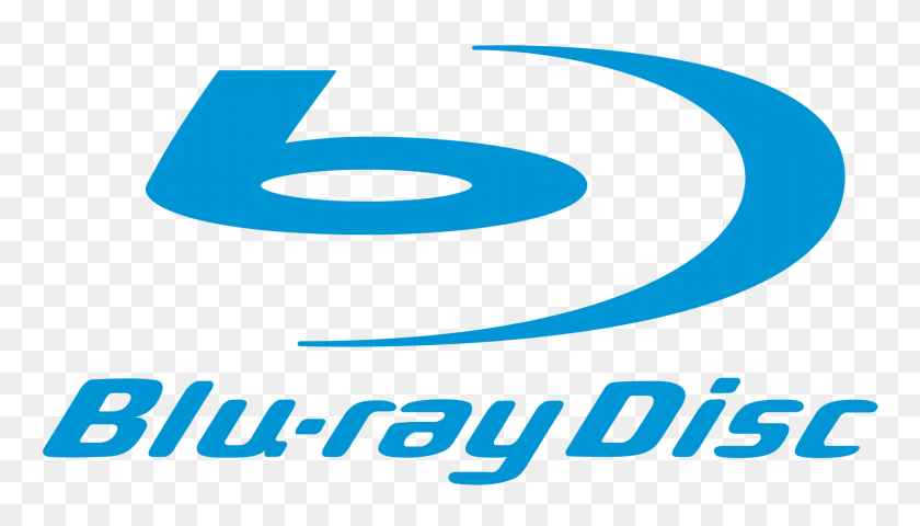 Blu Ray Logo - Blu Ray Logo PNG