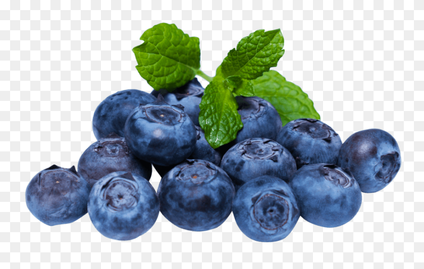 Blue Berries Png Png Image - Berries PNG