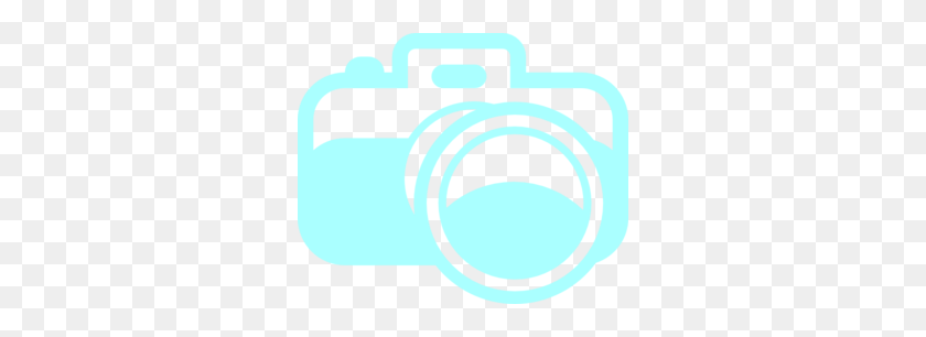 Blue Camera For Photography Logo Clip Art - Photography Logo PNG