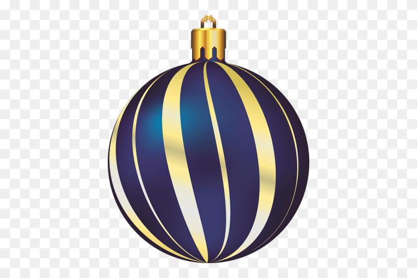 406x500 Blue Christmas Ornaments Clip Art Clipart Collection - Oscar Clipart