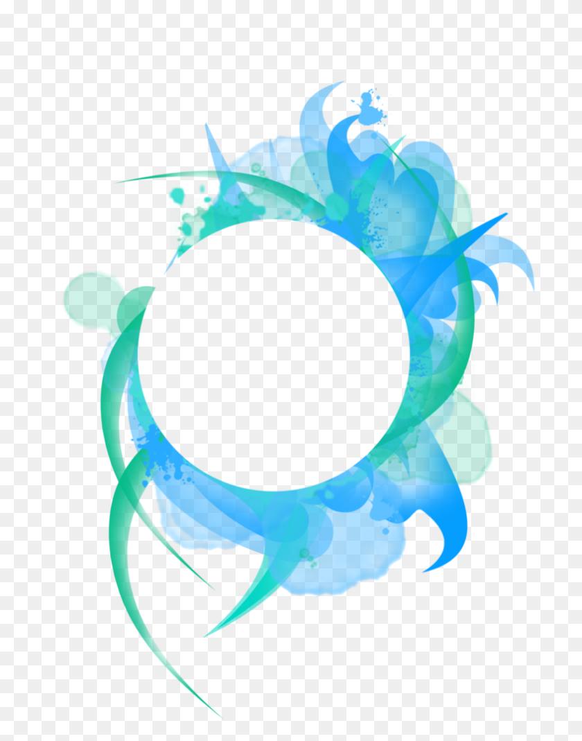 purple scroll circle | Clip art borders, Ornament frame, Circle