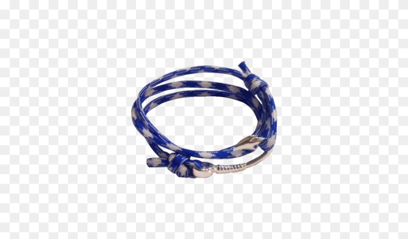 Blue Diver Bracelet - Bracelet PNG