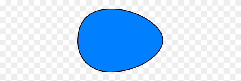 Blue Egg Clip Art - Free Egg Clipart