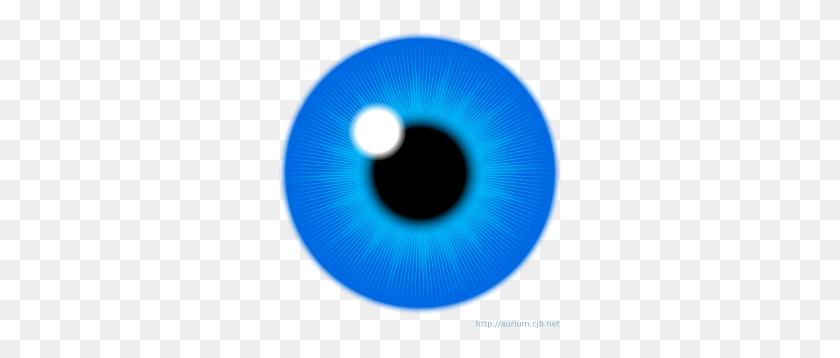 Blue Eye Iris Png, Clip Art For Web - Iris Clip Art