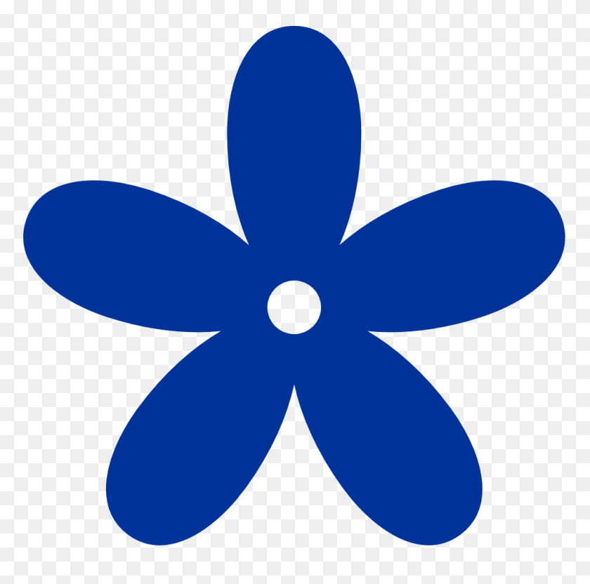 Blue Flower Clip Art Look At Blue Flower Clip Art Clip Art - Blue Jay Clipart