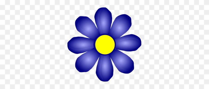 Blue Flower Clip Art Look At Blue Flower Clip Art Clip Art - Iris Flower Clipart