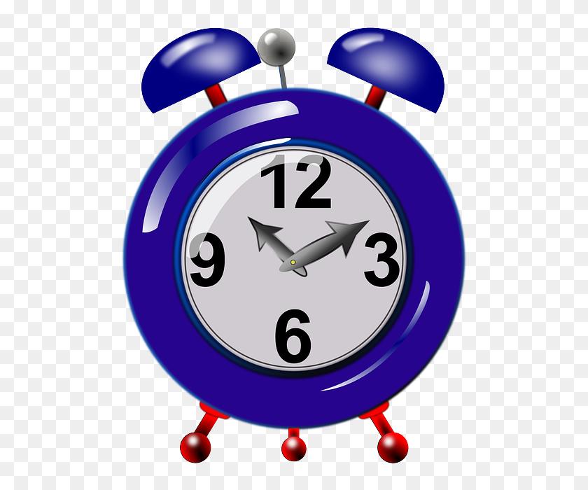 Blue Gray Circles Social Work Clipart Clip Art Images - School Clock Clipart