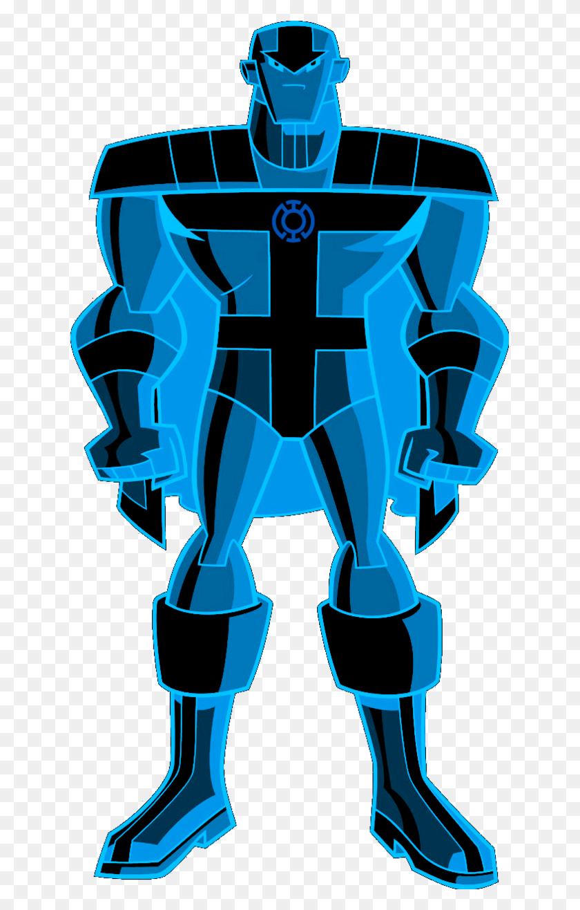 Blue Lantern Red Tornado - Tornado Clip Art